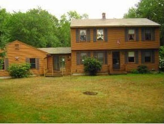 109 Chester Rd, Derry, NH 03038