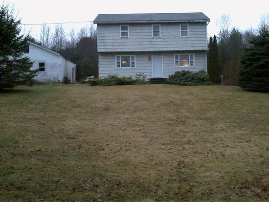 1721 County Highway 11, Mount Vision, NY 13810