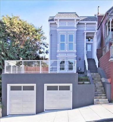 469 Clipper St, San Francisco, CA 94114