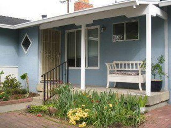 1931 Rosswood Dr, San Jose, CA 95124