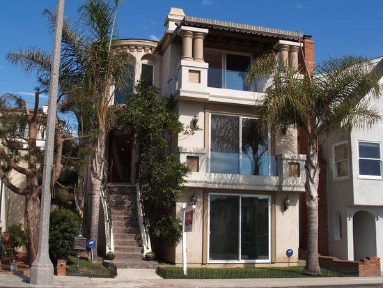 1656 Manhattan Ave, Hermosa Beach, CA 90254