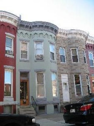 845 W 35th St, Baltimore, MD 21211