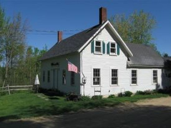 95 Stevens Rd, Northfield, NH 03276
