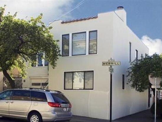 100 Merrill St, San Francisco, CA 94134