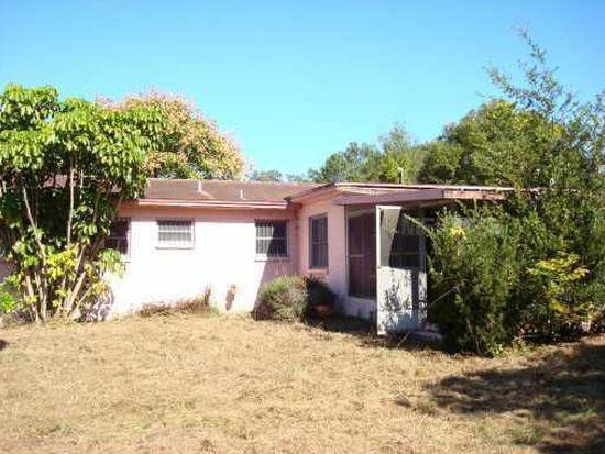 4907 E Idlewild Ave, Tampa, FL 33610
