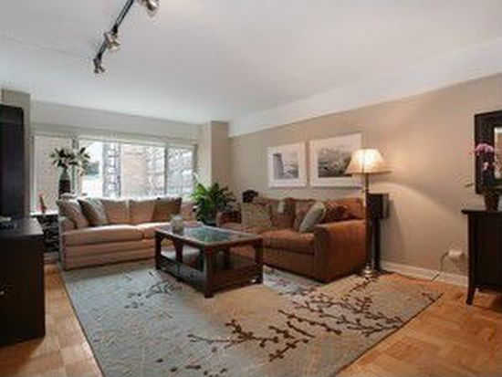 200 E 57th St APT 5E, New York, NY 10022