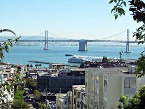 455 Vallejo St PH 6, San Francisco, CA 94133