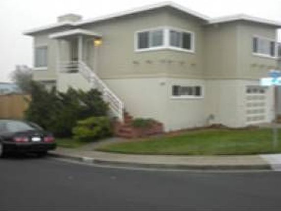 1091 Wildwood Ave, Daly City, CA 94015