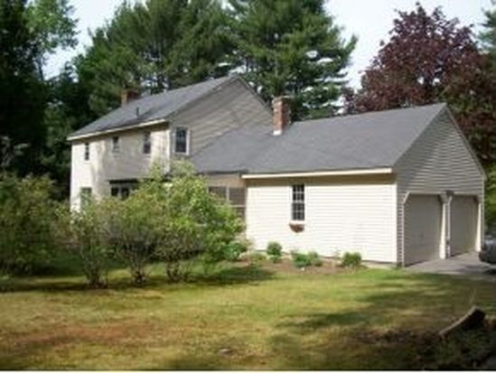 54 Centerview Dr, Swanzey, NH 03446