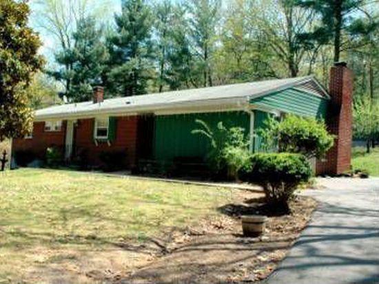 4030 Harborwood Rd, Salem, VA 24153