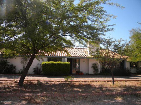 4012 E Calle De Jardin, Tucson, AZ 85711