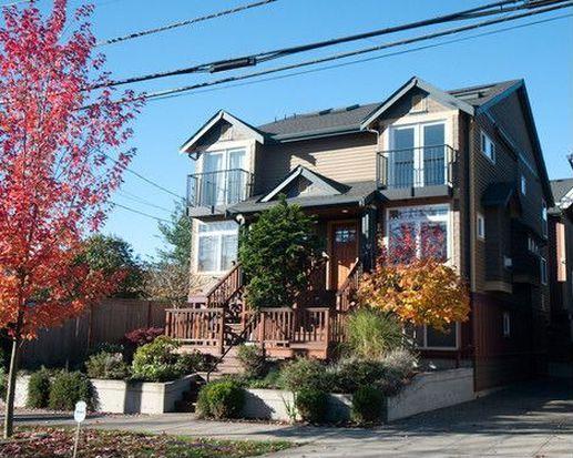 4311 Linden Ave N # B, Seattle, WA 98103