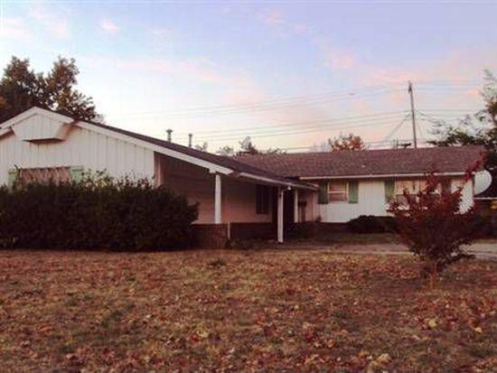 2101 Iowa St, Norman, OK 73069