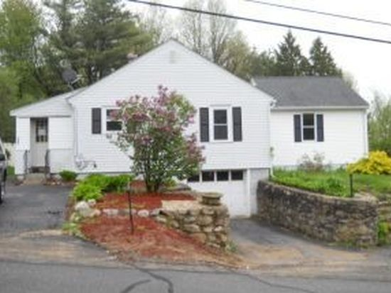 205 Brickett Hill Rd, Pembroke, NH 03275