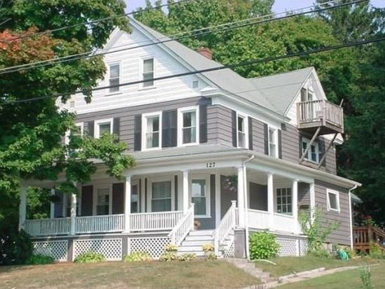 127 High St UNIT 2, North Andover, MA 01845