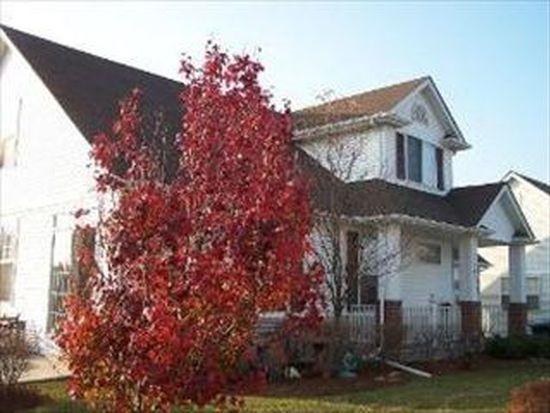 1607 Devonshire Ln, Shorewood, IL 60404