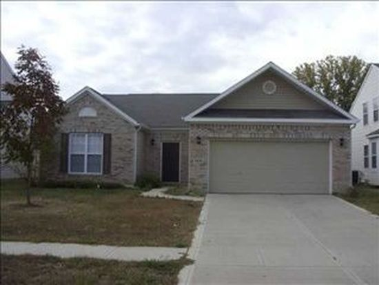 3233 Shepperton Blvd, Indianapolis, IN 46228
