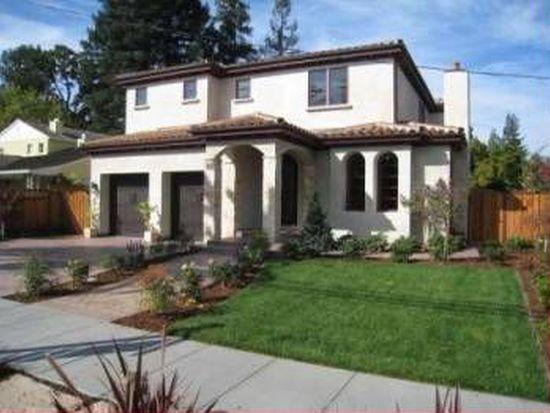 1936 Whipple Ave, Redwood City, CA 94062