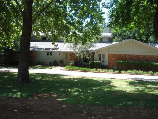 3405 N Country Club Rd, Duncan, OK 73533
