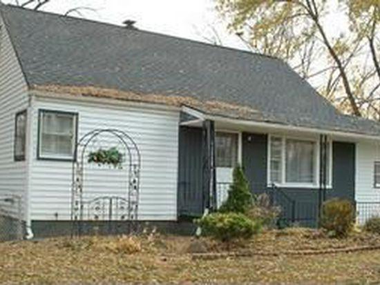 2880 Schwartz Rd, Columbus, OH 43232