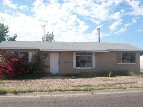 5739 W Roma Ave, Phoenix, AZ 85031