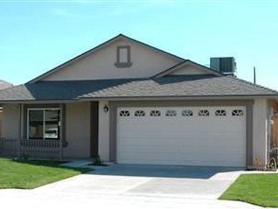 4299 W Saginaw Way, Fresno, CA 93722