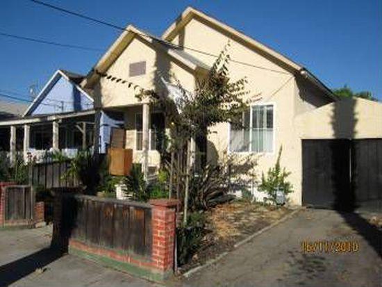 382 N 8th St, San Jose, CA 95112