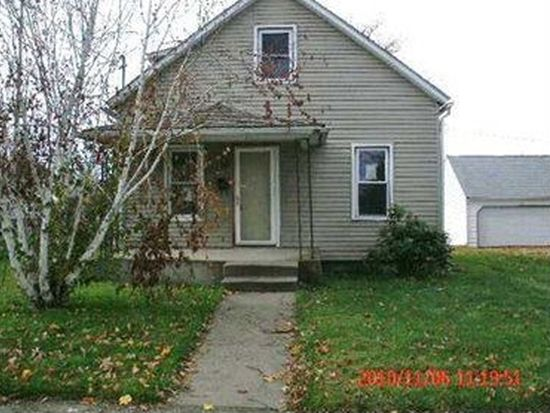 796 Mcclure Ave, Sharon, PA 16146