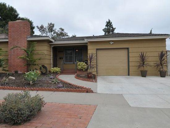 5237 Adams Ave, San Diego, CA 92115