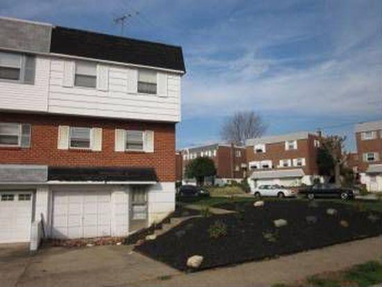 2856 Walnut Hill St, Philadelphia, PA 19152