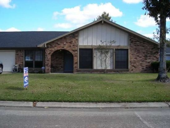 1050 Brandywine St, Beaumont, TX 77706