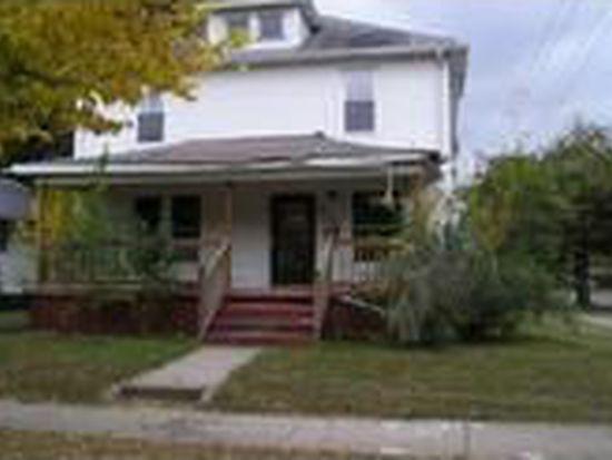 935 W Wolf Ave, Elkhart, IN 46516