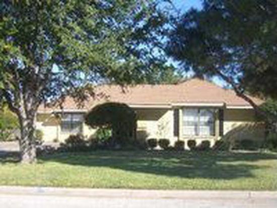 5324 Fairway Dr, San Angelo, TX 76904
