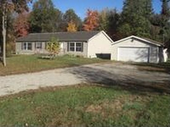 13425 County Road 4, Middlebury, IN 46540