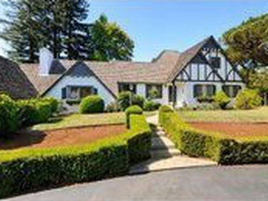 1514 Country Club Dr, Los Altos, CA 94024