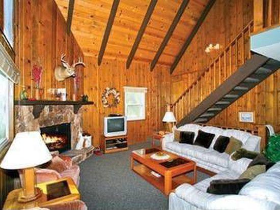 28689 Zion Dr, Lake Arrowhead, CA 92352