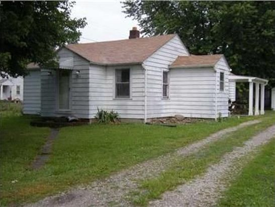3015 Alice Ave, Indianapolis, IN 46237