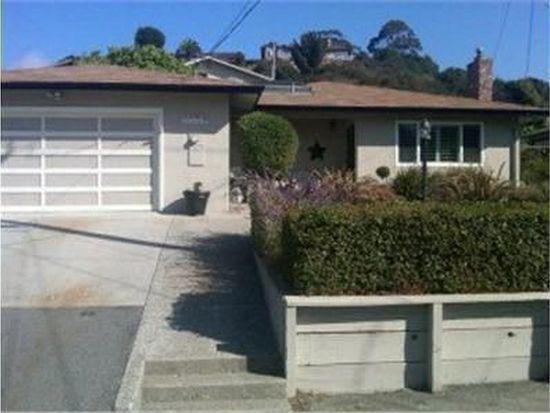 2565 Parker St, Santa Cruz, CA 95065