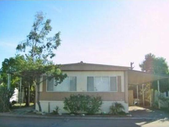 13300 Los Coches Rd E SPC 11, El Cajon, CA 92021