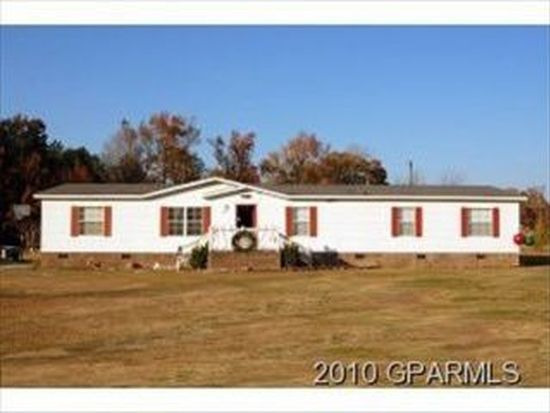 3105 Clemmons School Rd, Stokes, NC 27884