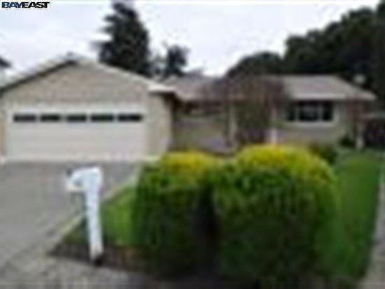 2724 Meadowlark Dr, Union City, CA 94587