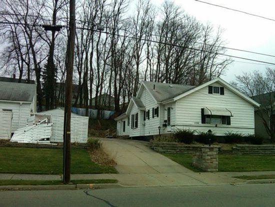 1259 Gorge Blvd, Akron, OH 44310