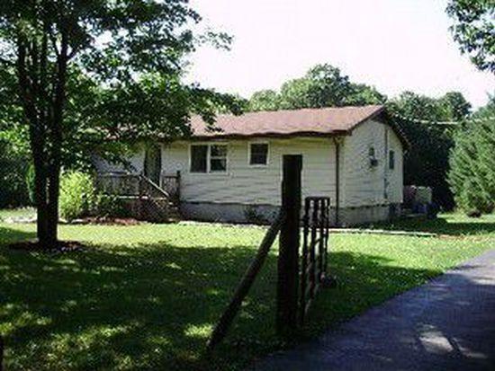 164 Homemont Dr, Cool Ridge, WV 25825