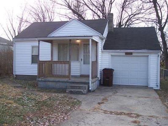 4088 Annapolis Ave, Dayton, OH 45416