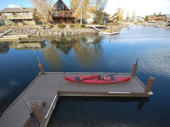 1947 Kokanee Way, South Lake Tahoe, CA 96150