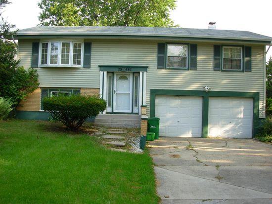 20W446 22nd St, Lombard, IL 60148