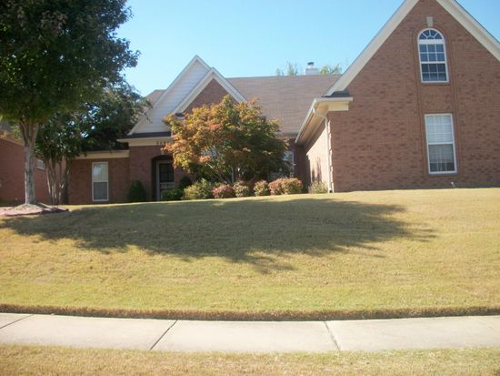 5097 Thornebrook Cv, Arlington, TN 38002