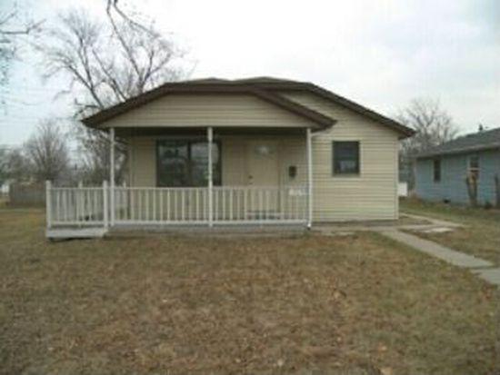 2204 Pleasant Plain Ave, Elkhart, IN 46517