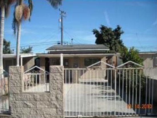 22410 Elaine Ave, Hawaiian Gardens, CA 90716