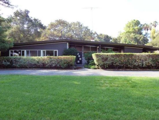 187 James Ave, Atherton, CA 94027